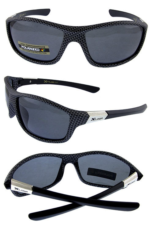 Mens polarized square classic - orangeshine.com