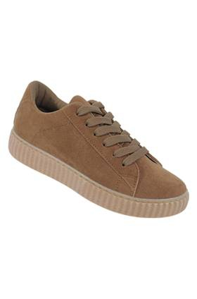 Yoki Women Casual Sneakers - orangeshine.com