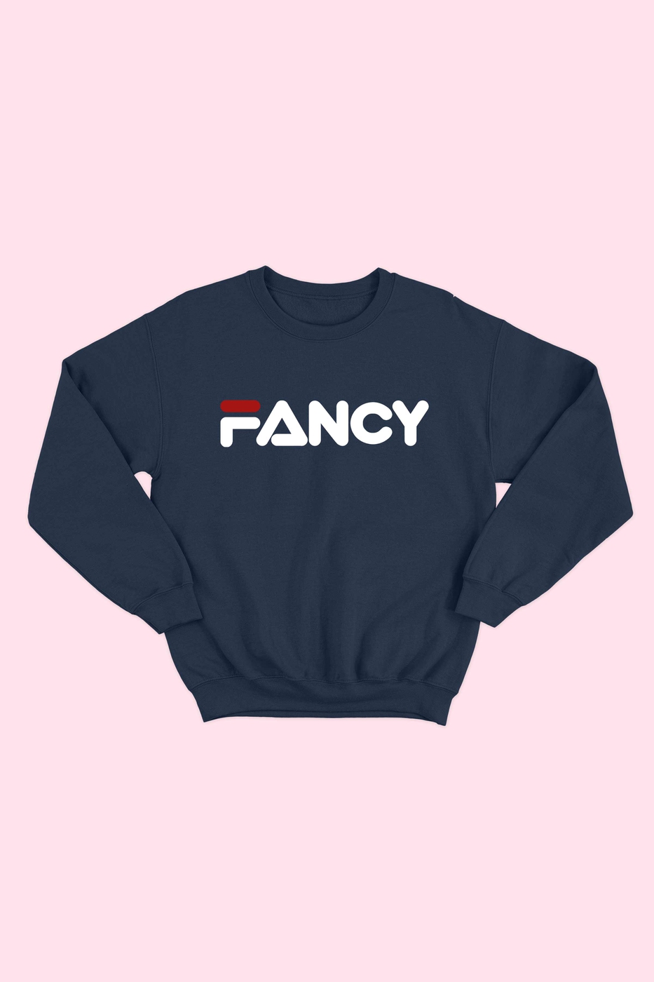 FANCY SWEATSHIRT - orangeshine.com