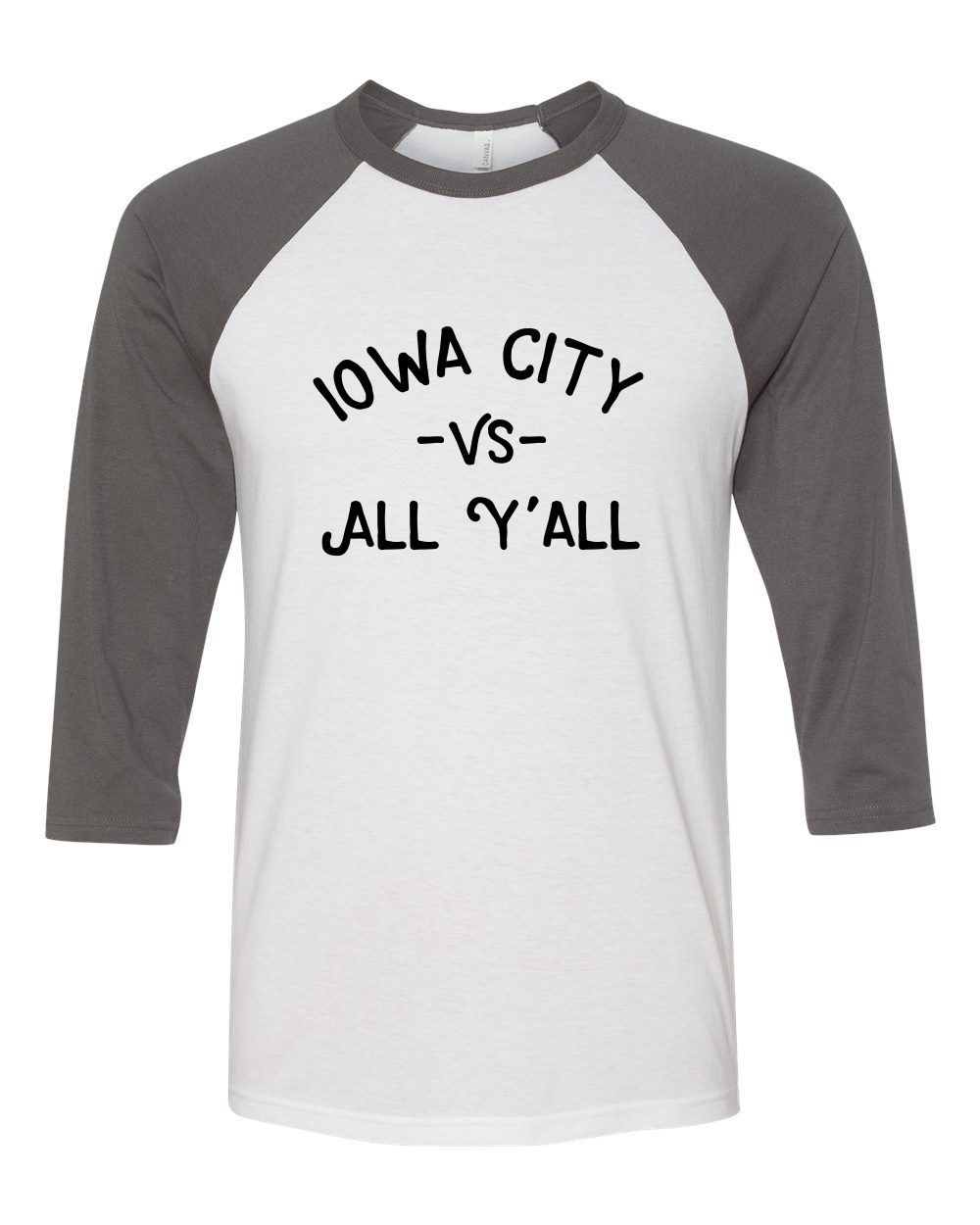 Iowa City -VS- All Yall Baseball Te - orangeshine.com