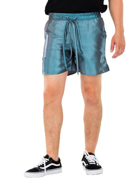 FULL PEACOCK SHORTS - orangeshine.com