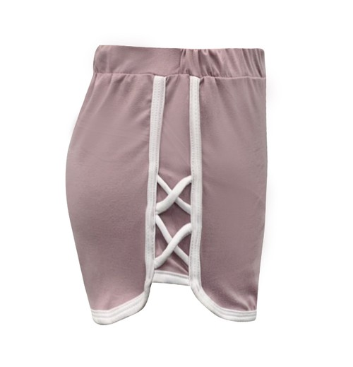 Girls Cross Sport Shorts Kids Active - orangeshine.com