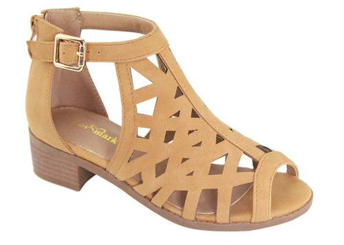 Kid gladiator sandal - orangeshine.com