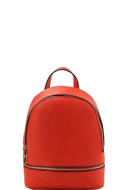 TRENDY FASHION BACKPACK - orangeshine.com