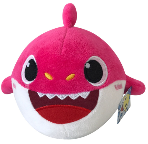 Baby Shark Official Dancing Doll  - orangeshine.com