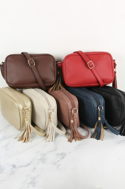 FASHION CROSSBODY BAG - orangeshine.com