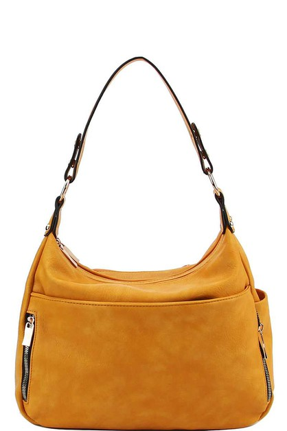 STYLISH HOBO BAG  - orangeshine.com