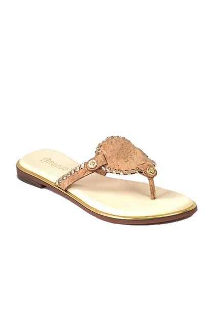 DELIGHT SANDALS  - orangeshine.com