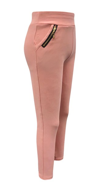 Girls Skinny Pants kids Treggings    - orangeshine.com