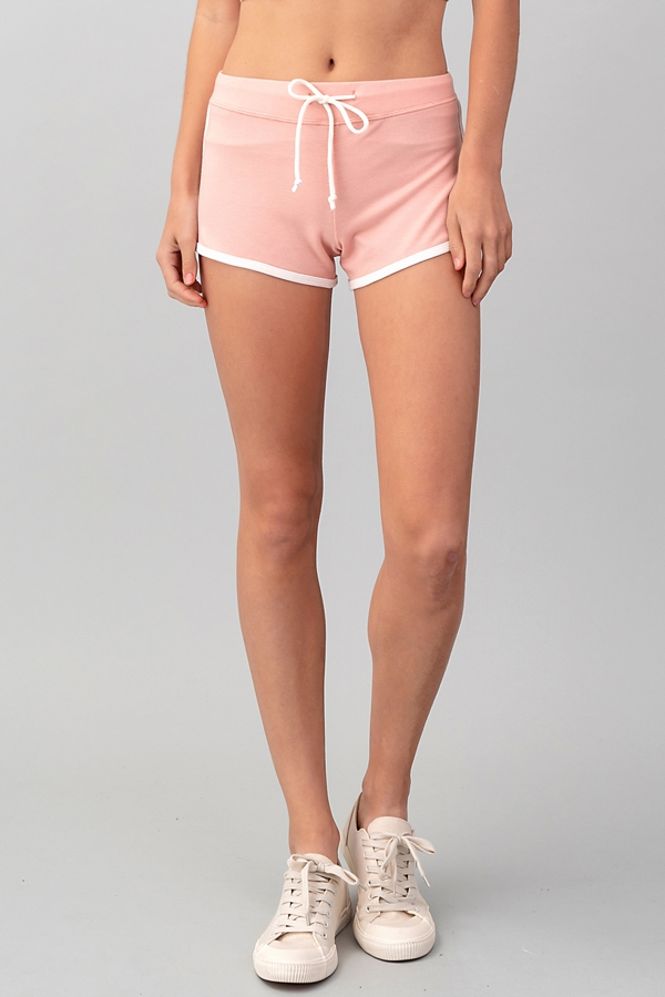 DOLPHIN SHORT PANTS - orangeshine.com
