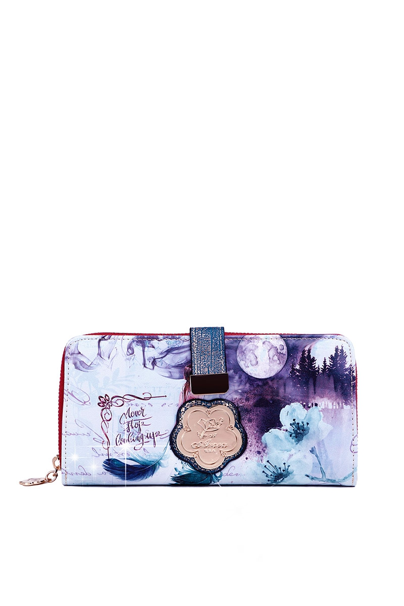 Fairy Tale Wallet - orangeshine.com