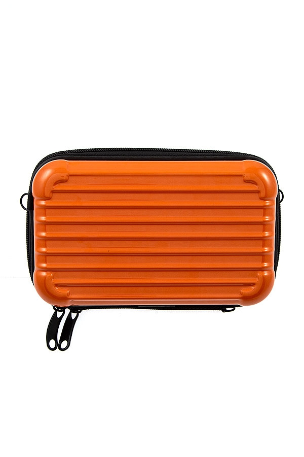 MINI SUIT CASE FASHION BAG  - orangeshine.com