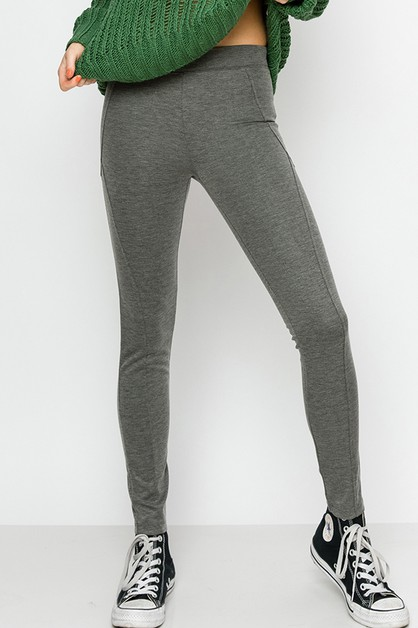 STRETCH LEGGINGS - orangeshine.com