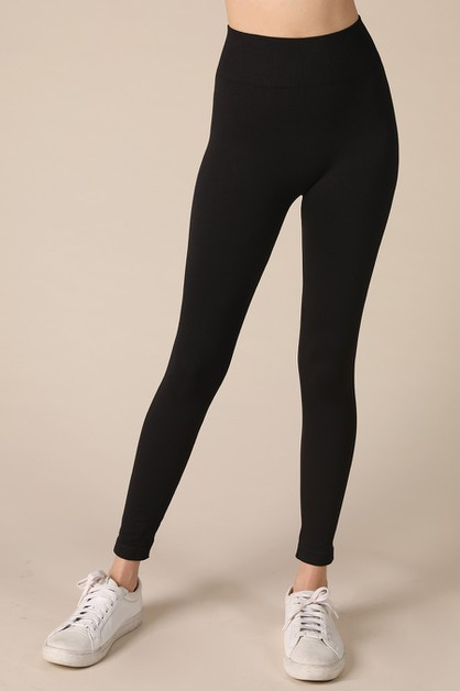 New Signature Leggings - orangeshine.com