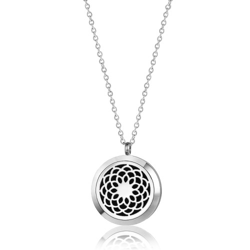 DREAM CATCHER NECKLACE - orangeshine.com