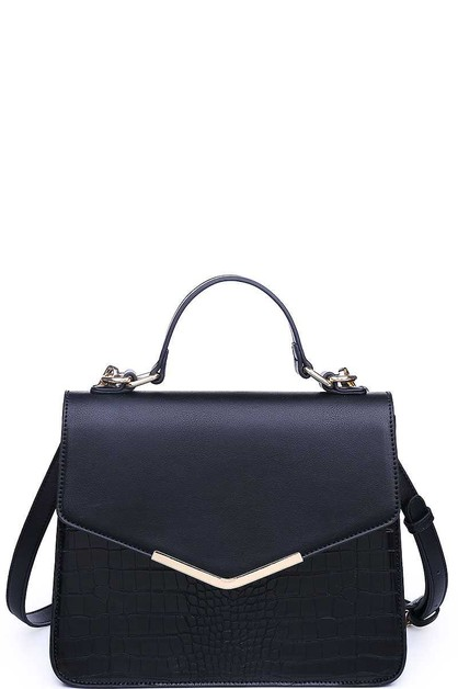 LXURY EMMIE CROSSBODY BAG  - orangeshine.com