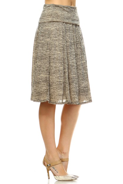 Fancy Skirt - orangeshine.com