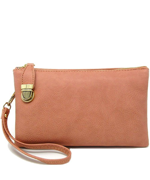Womens Multi Compartment Crossbody - orangeshine.com