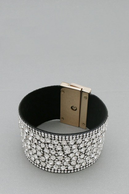 MAGNETIC NON STRETCH BRACELET - orangeshine.com