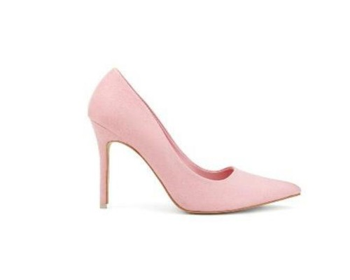 Stiletto Pointed Toe Heels Pump - orangeshine.com