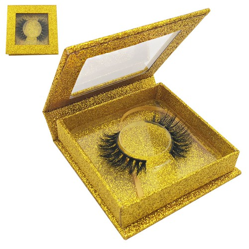 PACKAGE lashes not included  - orangeshine.com