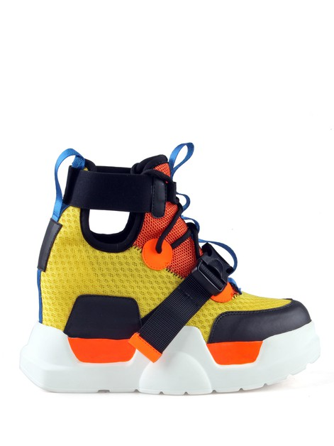 Mulberry-02 Anthony Wang Sneakers - orangeshine.com
