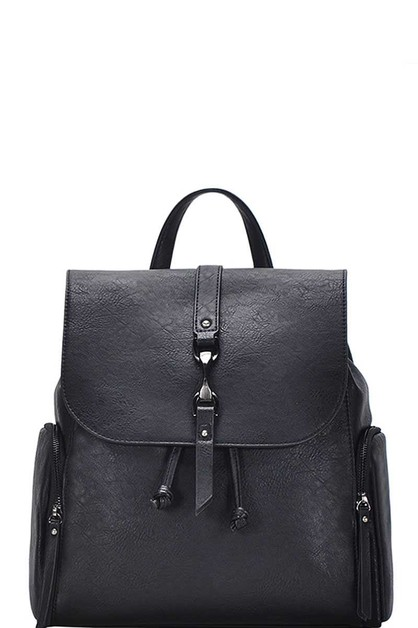 STYLISH FASHION CHIC BACKPACK - orangeshine.com