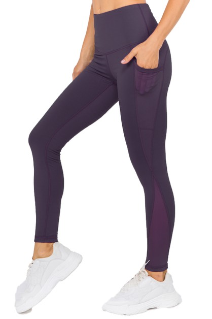 Active Legging - orangeshine.com