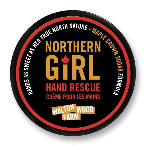 Northern Girl Hand Rescue - orangeshine.com