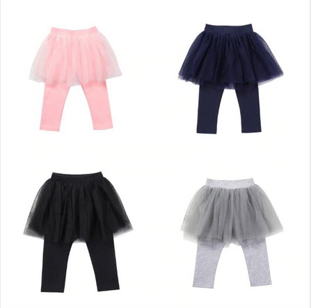 Tutu Leggings - orangeshine.com