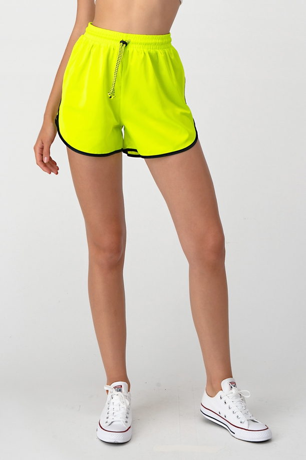 WINDBREAKER SHORTS - orangeshine.com