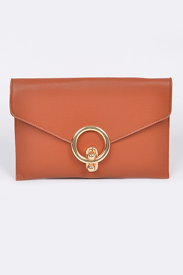 Classic Fashion Clutch - orangeshine.com
