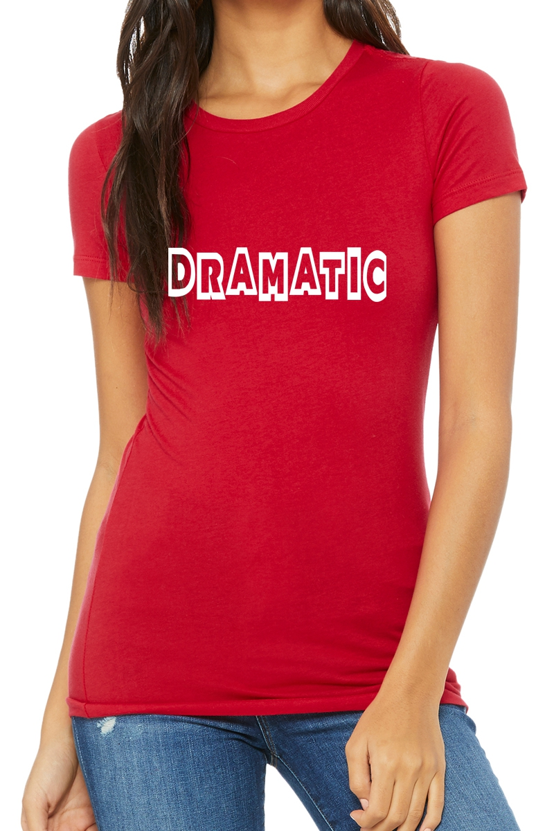 DRAMATIC SHIRT - orangeshine.com