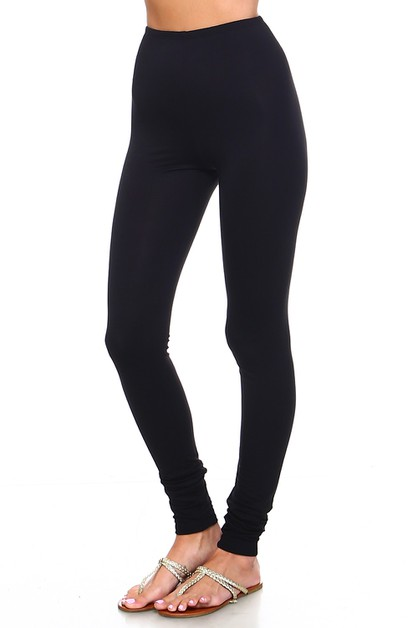 Full Length Leggings - orangeshine.com