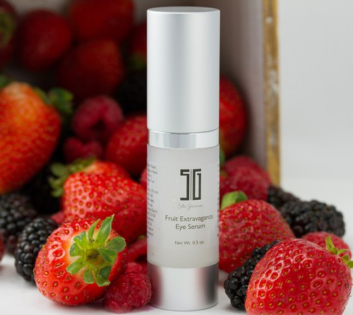 Fruit Extravaganza Eye Serum - orangeshine.com