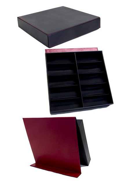 Sunglass Display box holder Case  - orangeshine.com