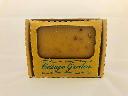 Lemon Honey Oatmeal Soap - orangeshine.com