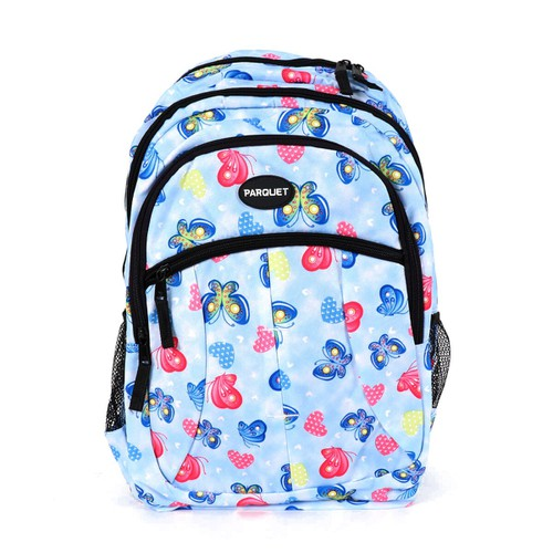 Butterfly Pattern Novelty Backpack - orangeshine.com