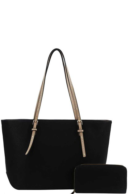 2IN1 STYLISH FASHION SHOPPER  - orangeshine.com