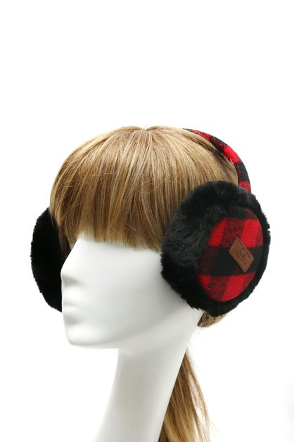 EAR MUFFS - orangeshine.com