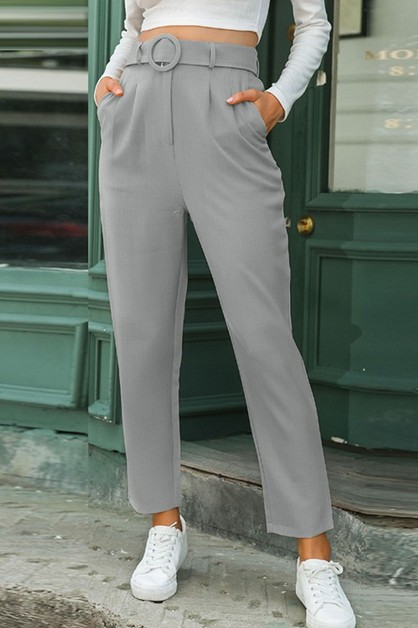 OFFICE PANTS FOR WOMEN - orangeshine.com