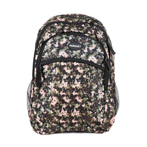 Military Pattern Novelty Backpack - orangeshine.com
