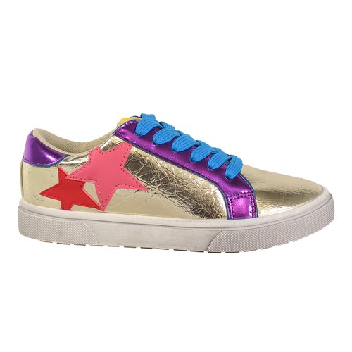 GOLDEN GOOSE MULTI COLORED  - orangeshine.com