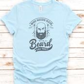 Who Needs Hair With a Beard Like Thi - orangeshine.com