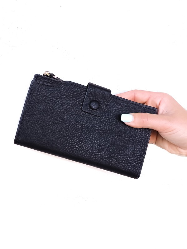 Josie Chic Vegan Card Case - orangeshine.com