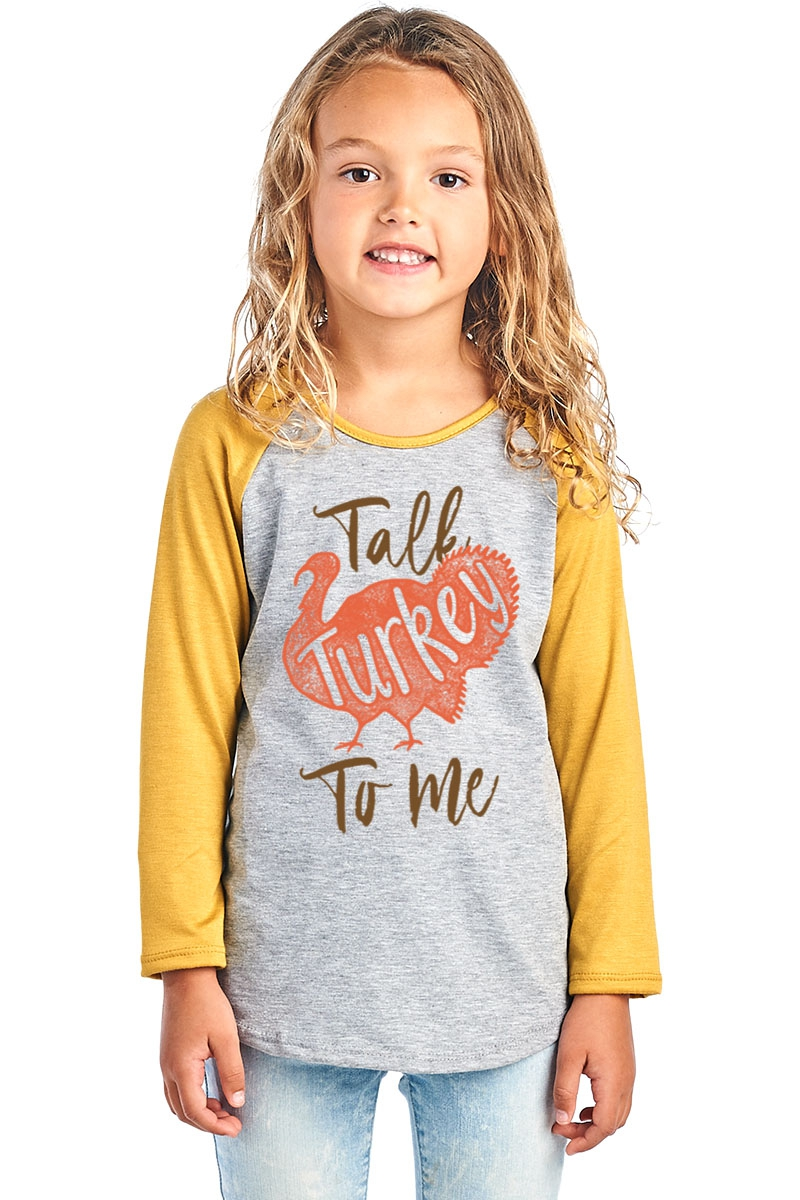 KID GRAPHIC LONG SLEEVE - orangeshine.com