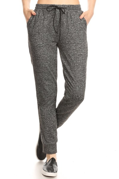 Warm Fleece Jogger Sweatpants Winter - orangeshine.com