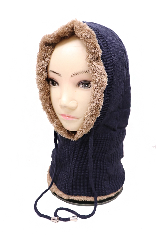 Knit Ski Mask - orangeshine.com
