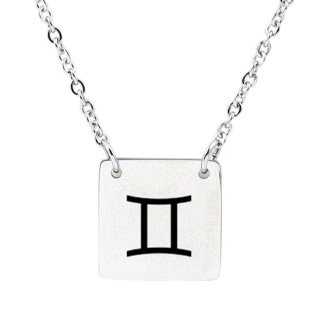 GEMINI NECKLACE - orangeshine.com