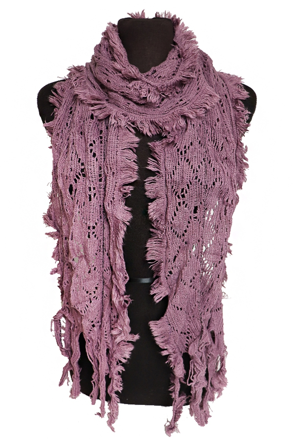 Winter Scarves - orangeshine.com